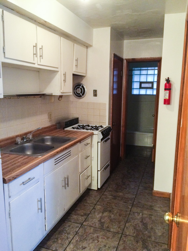 111 S Busey One Bedroom Apartments